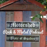 The Motorshed Rock and Metal Podcast 03