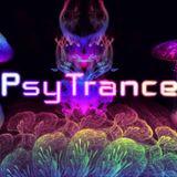 energetic psytrance