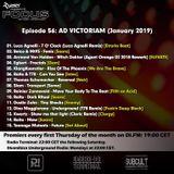 Rydel presents FOCUS 56 - AD VICTORIAM (January 2019)