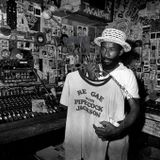 "Smile Jamaica Ark-Ives: Digital Dubplate - Lee ""Scratch"" Perry at Black Ark Studios; host, Bobbylon"