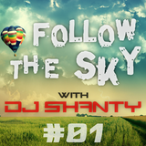 Follow the Sky #01   JUN 2014