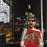 GALACTIC SUPERMARKET PT 03 w/ Federico Sardo @Radio Raheem Milano