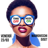 Funky Live set - Time Off Music On