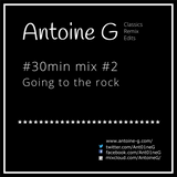 #30min mix #2 Going to the rock
