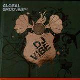 Dj Vibe - Global Grooves 3 - CD1