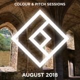 Colour and Pitch Sessions with Sumsuch - August 2018