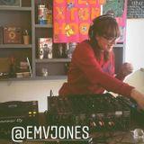 Echo Juliet. Selextorhood at Café Artum 18/05/19
