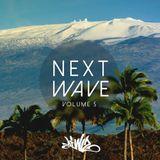DJ Wiz - Next Wave Vol. 5