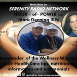 HOUR ~ of ~ POWER, Natural Remedies for Heart Disease, Mark Denning, R.N.