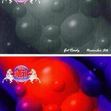 Dj Brisk @ Club Kinetic-Best Of The Best 4-8.10.93