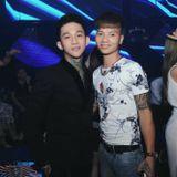 Việt Mix - HongKong1 & Anh Đi Nhé #Dj Khá BảnH