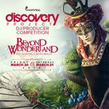 Discovery Project: Beyond Wonderland 2015 Jagger Page