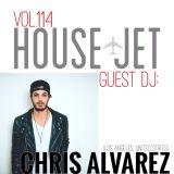 VOL.114 CHRIS ALVAREZ (LOS ANGELES, UNITED STATES)