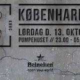 Klaus Boss Københardcore Promo Mix IV