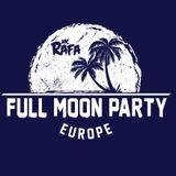 Uel Ramos @Full Moon Party Europe 2018
