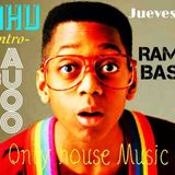 [28.08.14]Ramon Basso-First Hour #fabuloso @NahuCentro