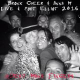 Bronx Cheer & Anna M Live @ Port Elliot Festival, Dead Mans Fingers 2016