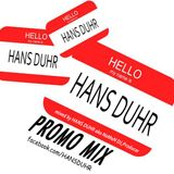 HELLO my name is HANS DUHR promo mix