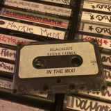 "Steve Loria - Blackout ""In The Mix"" Side A from original cassette release"