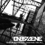 DNBSzene Mix Session 003 ft. Soundsurfer