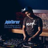 jojoflores Live at Wake Up Varvara Bulgaria 2014 Pt. 3