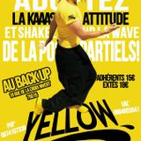 Yellow Post-Partiel AMPC by Raph