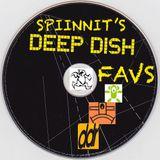 spiinnit's Deep Dish Tribute