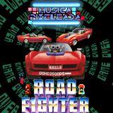 Musica Pixeleada - Road Fighter (Arcade)