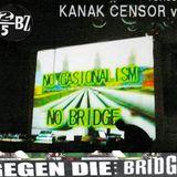 GOZEL RADIO34_KANAK CENSOR vs. GEGEN DIE BRIDGE (2014-11-30)