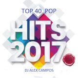 Top 40 POP Radio Mix DJ Alex Campos