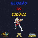 Primeira edição musical - Rádio Geração do Zodíaco