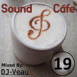 Sound Cáfe Episode 19