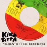 King Toppa presents - mixtape - RRDL Session Vol. 10