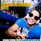 - VACACIONES SON VACACIONES VOL 3  - DJ GONZALO APADULA - ENERO 2014