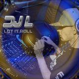 DJ - Let it Roll