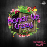 Hands Up Crazy Vol.5 mixed By BlueEyes & Sushi