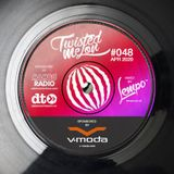 048 Twisted Melon // APR 2020 // Cafe Mambo // Data Transmission