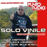 Bounty Miller - Solo Vinile 194