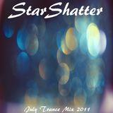 July Trance Mix 2011