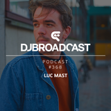 DJB Podcast #368 - Luc Mast