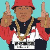 WTG G House Mix