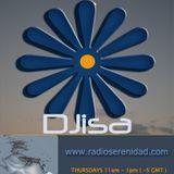 EnAzul DJIsa @radioserenidad.com - Chillout, Downtempo, Trip_Hop, electro Funk, Lounge Music Sample