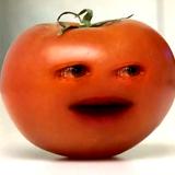 The annoying Elektro Tomato