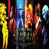 BIKINI Prog. Nº 34 Genesis (1970 - 1973) Emitido: 15 Sept. 2004 Radio Gaucin FM