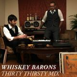 #66: Summer Countdown pt. III (mixed by Whiskey Barons)