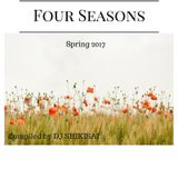 Four Seasons -Spring 2017-