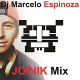 Dj Marcelo Espinoza - JOINIK Mix