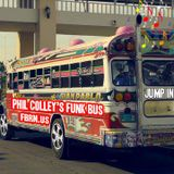 Uncut Funk with Phil Colley on fbrn.us 12/6/16