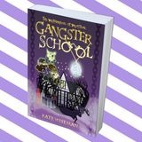 'Gangster School' Author Kate Wiseman Chats To Bex
