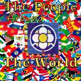 Monty's Voice - YEAR 4 - The People Around The World Show - April 2019 - LIVE
